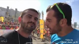 Ο Γιώργος Αγγελόπουλος στο