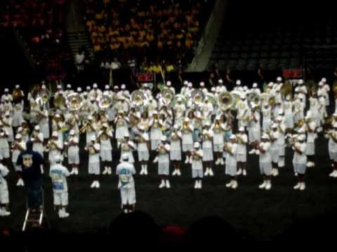 """Here I Stand""- Benjamin E. Mays High School Band"