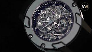 Montres de Luxe - Luxury Watches on My WatchSite