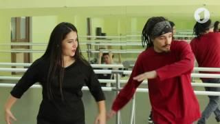 Танцы на Первом: как научиться танцевать брейк-данс / Утренний эфир