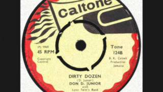 Play Dirty Dozen