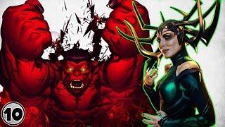 Top 10 Super Villains That Need Their Own Movie