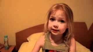 Лиза Перминова: что мне сказал дядя Гриша Лепс....#ВстречасЛепсом