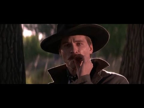 Tombstone Best Scenes Youtube