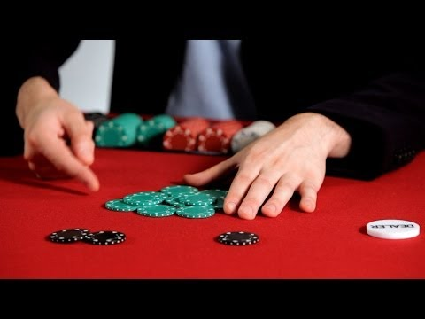 Poker Antes | Poker Tutorials