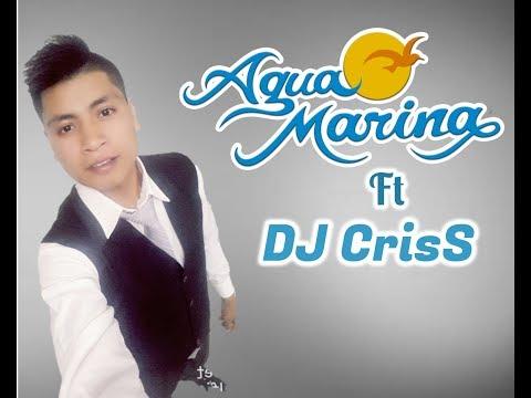 Mix Tu Traición VS Tu Juego Agua Marina Primicia 2018 DJ CrisS