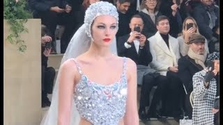 Baixar Chanel Haute Couture Spring/Summer 2019 Paris