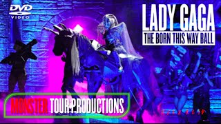 Baixar - Lady Gaga Presents The Born This Way Ball Dvd Highway Unicorn Road To Love Grátis