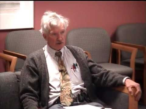 Lecture 1: The Part Falsifies the Whole Situation. By Jim Gustafson,