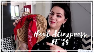 HAUL ALIEXPRESS # 24