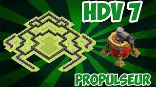 exclu village hdv 7 w propulseur d air nouvelle defense maj