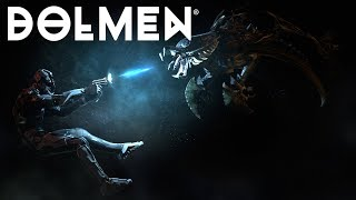 Dolmen | Das dunkle Geheimnis des Universums | #Dolmen Gameplay German Deutsch thumbnail