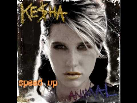 Ke$ha - Take It Off (speed up)