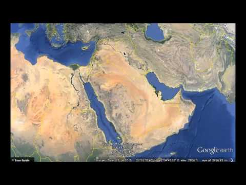Bahrain google earth view youtube bahrain google earth view gumiabroncs Images