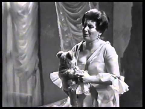 Strauss Intermezzo Munich 1963