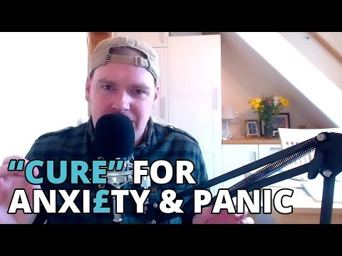 The Truth About Anxiety & Panic Attack