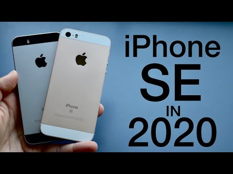 Should You Buy An IPhone SE In 2020? (Review)