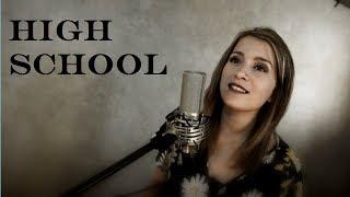 High School - Kelsea Ballerini - Jordyn Pollard cover