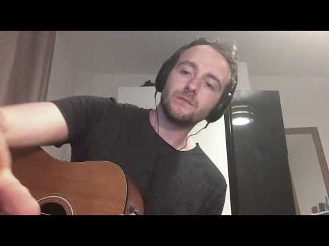 I Promise - Radiohead (Acoustic cover)