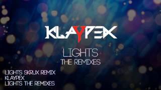 Repeat youtube video Klaypex - Lights (Skrux Remix)