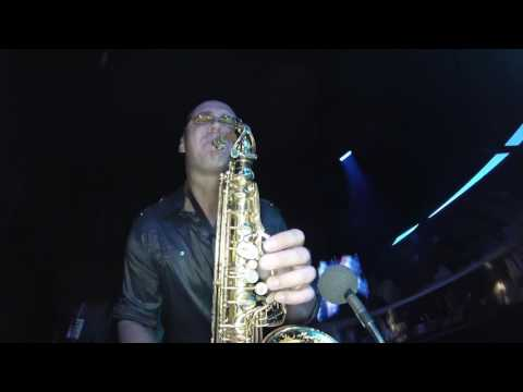 Boom Jinx & Jaytech - Milano (Syntheticsax live record)