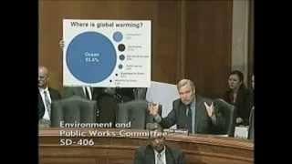 Sen. Whitehouse: I will not ignore effects of climate change