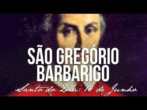 Resultado de imagem para São Gregório Barbarigo