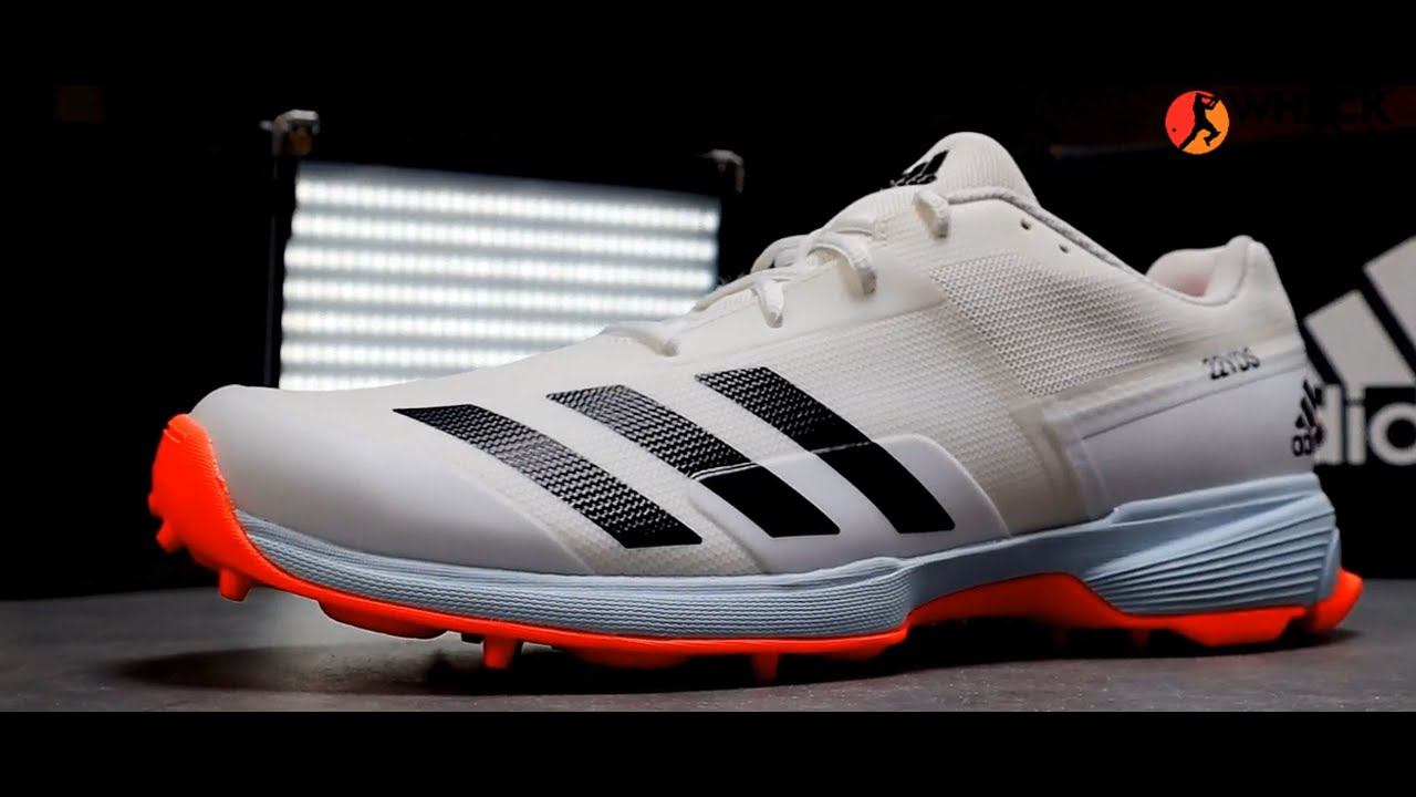 Adidas 22YDS 2020 Cricket Shoes Review