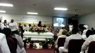 Mother Solomon HomeGoing pt 5