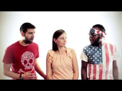 Things Americans Say... to Germans in the U.S.