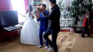 цыганская свадьба в курской области обоянь 2