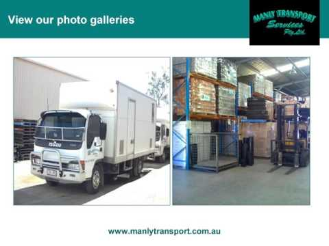 General Refrigerated Freight Transport Keep Your Goods Fresh and Safe