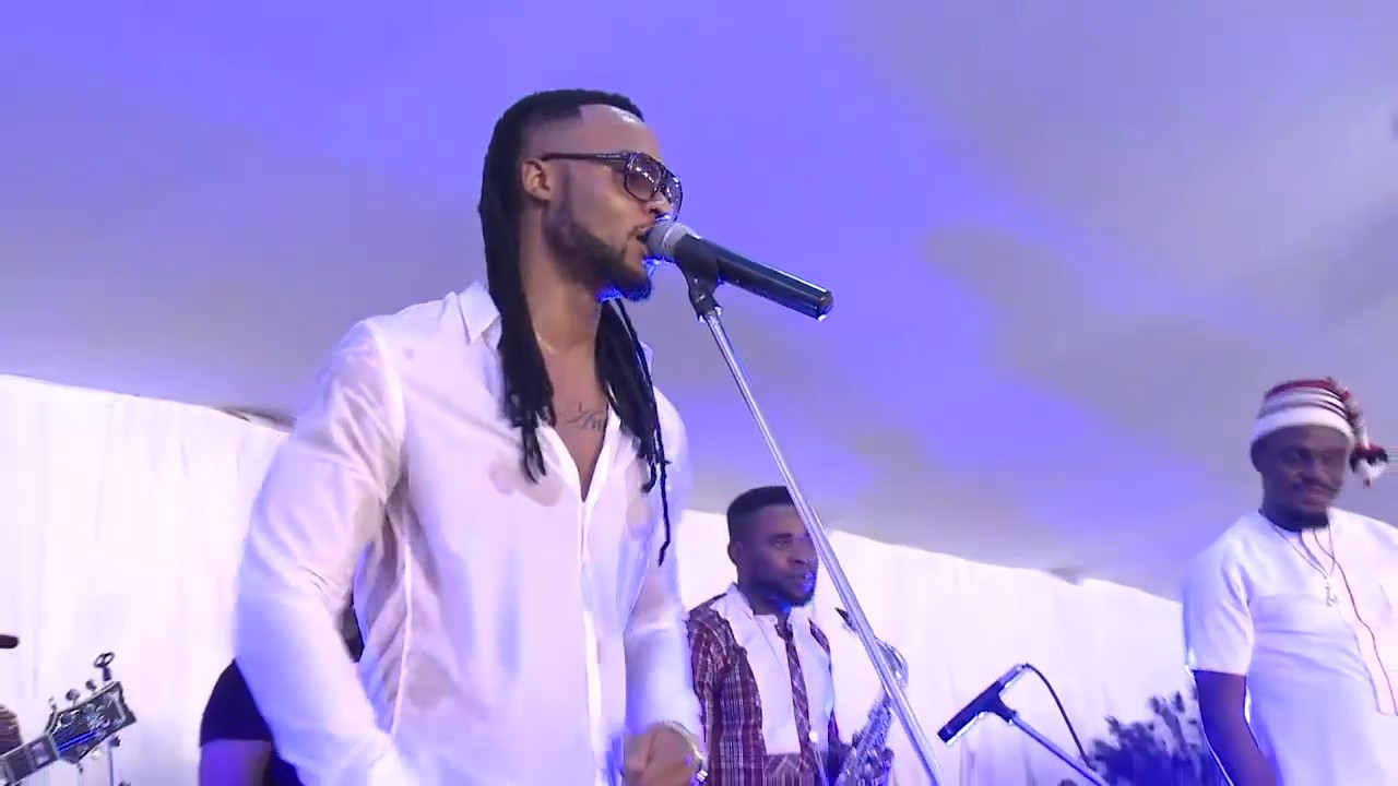 Download Best of Flavour Nabania with Live Band 2017