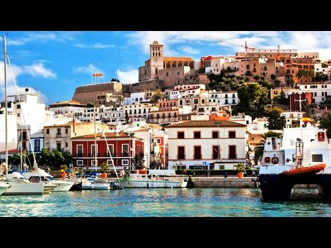 Top10 Recommended Hotels In Ibiza Town, Ibiza, Balearic Islands, Spain