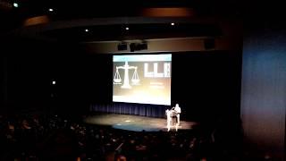 Last Lecture 2014 Thumbnail