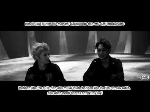EXO - Promise Remake (Indo Sub)