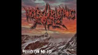 Abyss Of Bleeding Souls - Sleight Of Mind