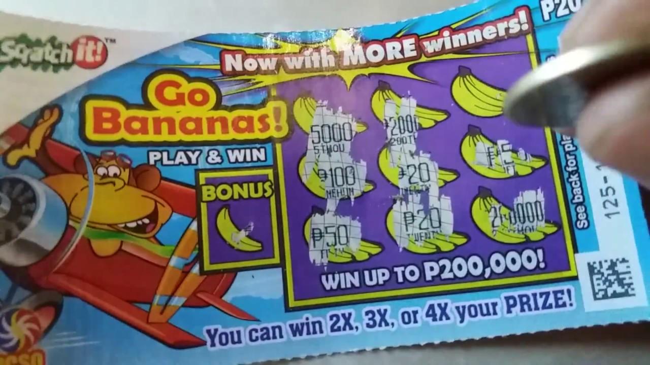 Banana Jackpot