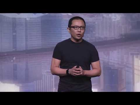 The age of machine learning Ben Lorica (O