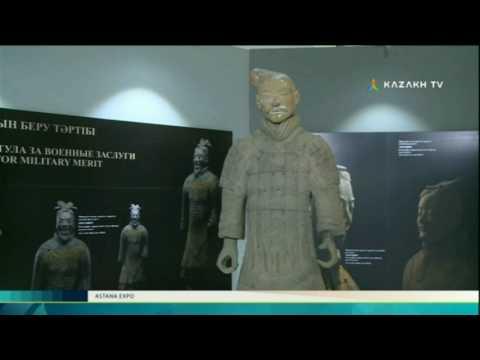 Astana Expo №11 (24.06.2017) - Kazakh TV