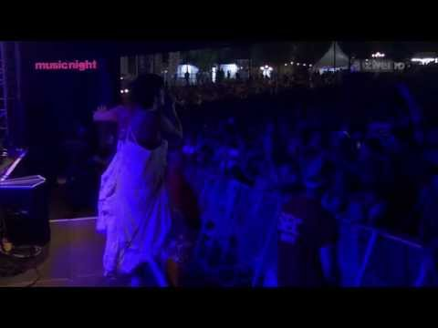 Kosheen - live @ july 18 2013 - Switzerland, Bern, Gurten, G