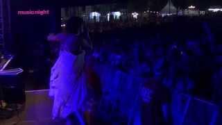 Kosheen - live @ july 18 2013 - Switzerland, Bern, Gurten, Gurtenfestival 2013