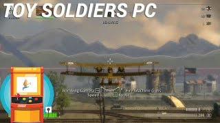 Game Play | Toy Soldiers Complete PC gameplay