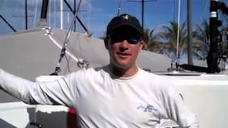 2010 Audi Melges 20 Miami Winter Series Barr Batzer Thumbnail