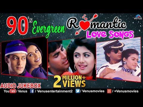 90's-evergreen-romantic-love-songs-|-superhit-hindi-songs-|-jukebox-|-unforgettable-love-songs