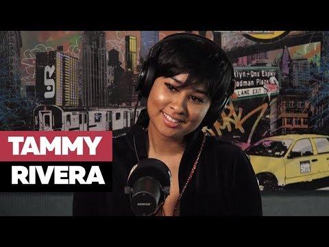 Tammy Rivera On Waka Flocka's 'I'm Not Black' Comments, L&HH Fights & Cardi B's Success