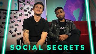 DANTE KLEIN over zijn leven als DJ en een optreden van YVES | SOCIAL SECRETS