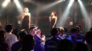 2017.5/3(水・祝) 下北沢GARDEN 「ENIGMA vacances Rich 〜豊かな祝日〜...