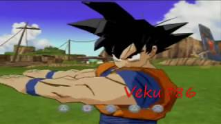Raddtiz and Goku Fusion Request by ThePie234 thumbnail