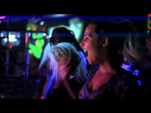 The Club Bratislava - 3. Narodeniny